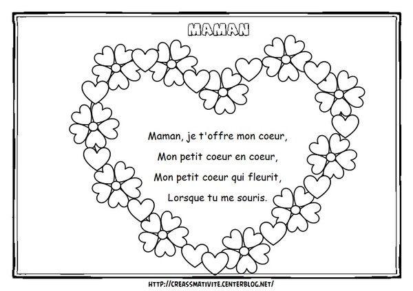 Creassmativite l 39 enfant est artiste page 6 - Dessin pour maman ...
