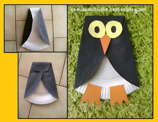 Bricolage Animaux Rouleau Wc